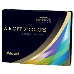 Alcon Air Opytix Colors Contact Lenses